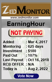 zedmonitor.com - hyip earning hour