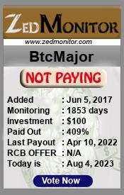 ссылка на мониторинг http://zedmonitor.com/?a=details&lid=14676