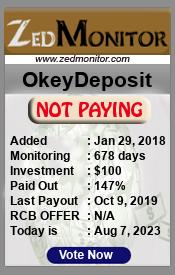 ссылка на мониторинг http://zedmonitor.com/?a=details&lid=20220