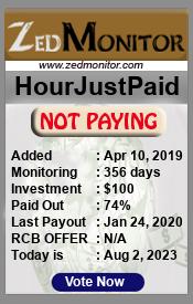 ссылка на мониторинг http://zedmonitor.com/?a=details&lid=21223