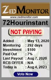 ссылка на мониторинг https://zedmonitor.com/?a=details&lid=21884